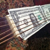moneyguitar