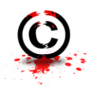 copyright killed