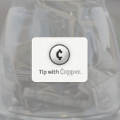 coppertip