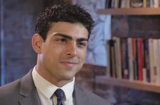 Derek Khanna.